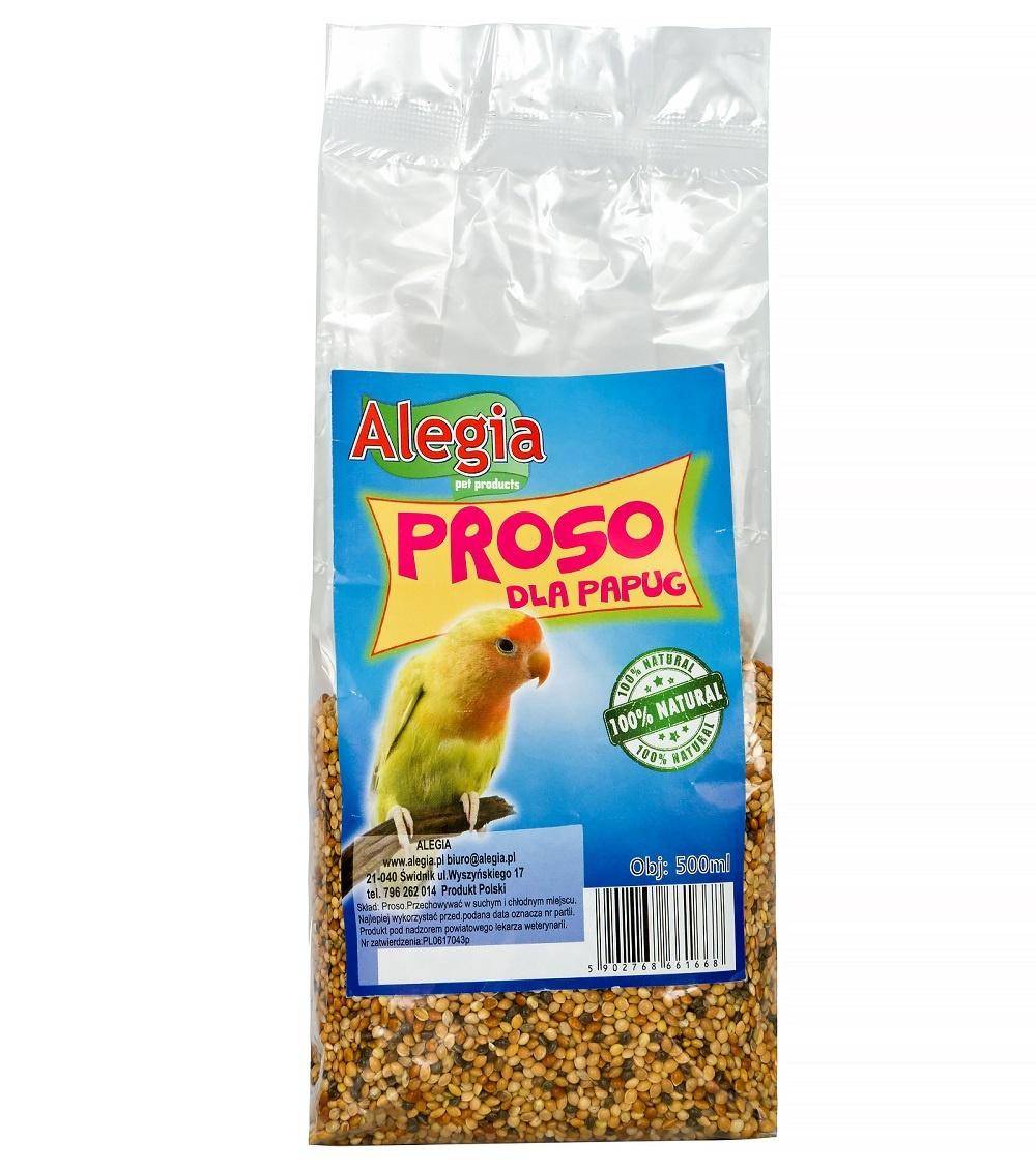 Proso 500ml Alegia
