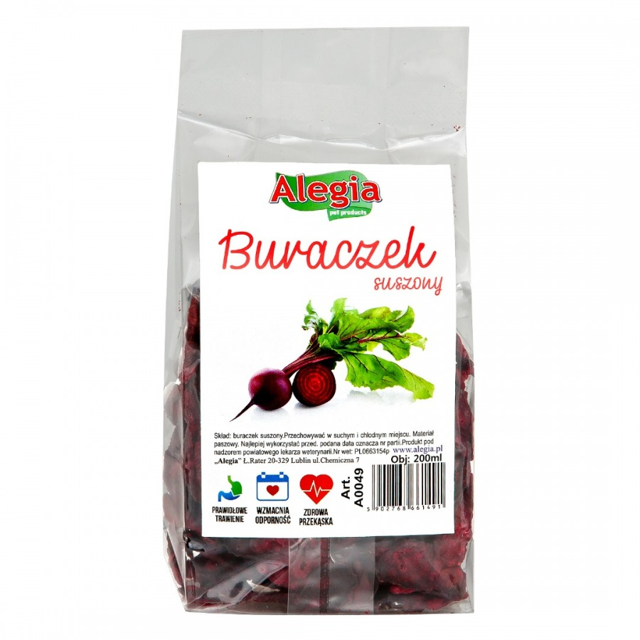 Burak Chips 200ml Alegia